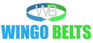 Wingo Belts Logo